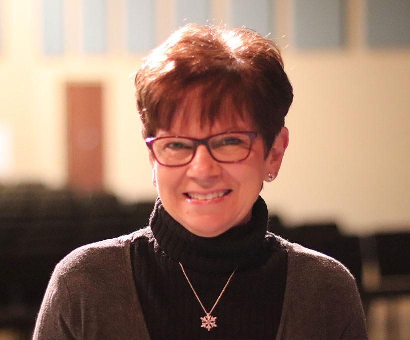 Jennie Geraci