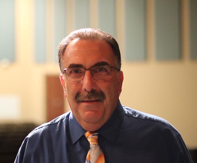 Nick Geraci